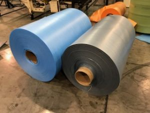 SoundWise™ Flooring Underlayment PP5010 and PE1515